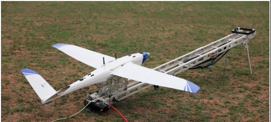 固定翼无人机教员培训