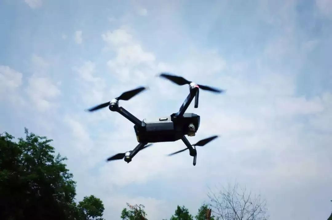 备战长春无人机产业博览会&中科智航无人机行业应用技术介绍第二篇