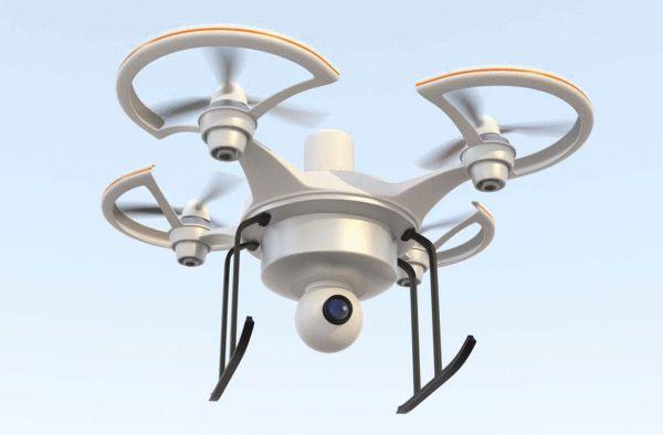 电动无人机和油动无人机性能的对比