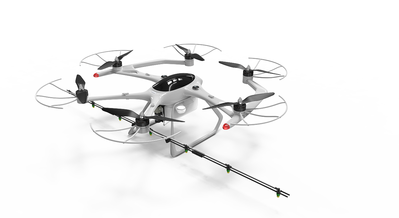 植保无人机的飞行注意事项