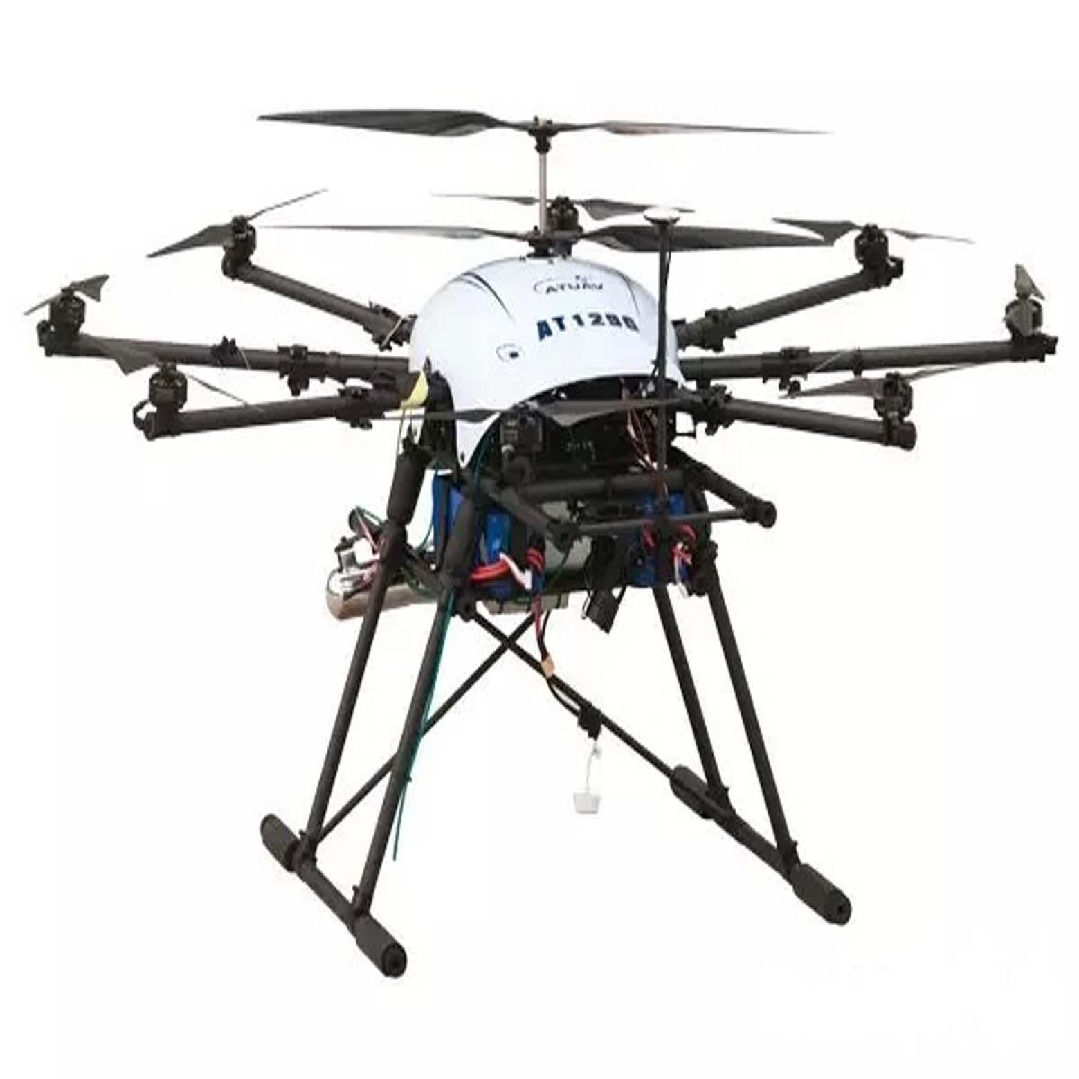 军用无人机的用途及发展趋势