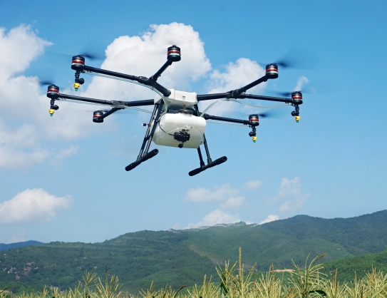 大疆无人机的三种飞行模式详解