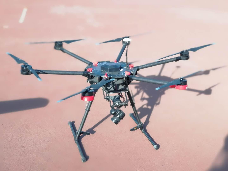航测无人机怎么选择