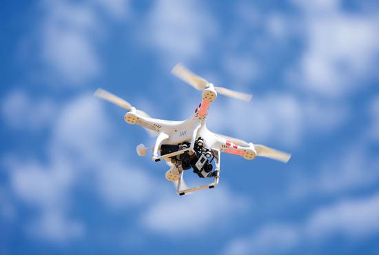 小型无人机航拍摄影需要了解和解决哪些问题?