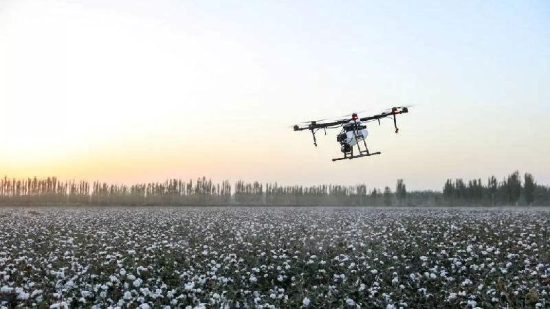 大疆发布农业植保机MG-1S 结构、系统、配置全解