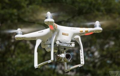 关于工业无人机的介绍和与应用