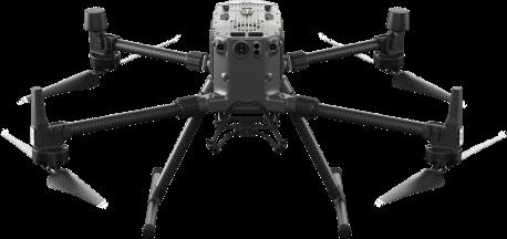大疆无人机日常保养-机身机构检查保养项目