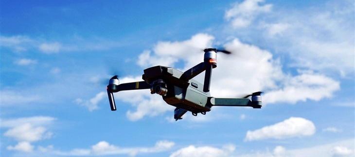无人机如何保证安全起飞?