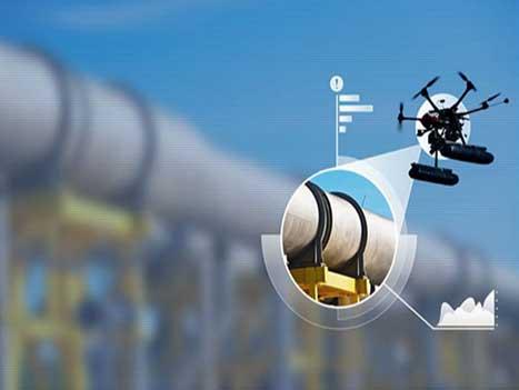 无人机石油管道巡检服务