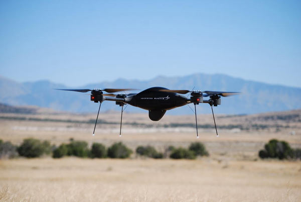 无人机航拍设备应该如何选购?