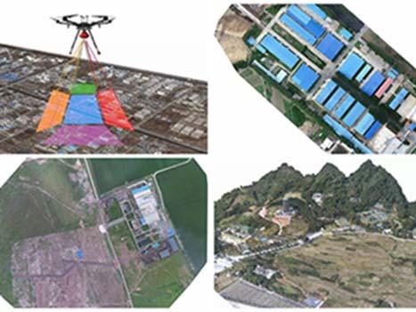 无人机测绘课程