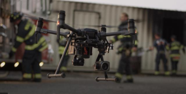 无人机航拍服务的类型有哪些?